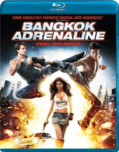 Bangkok Adrenaline [Blu-ray]
