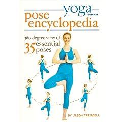 Yoga Journal: Pose Encyclopedia