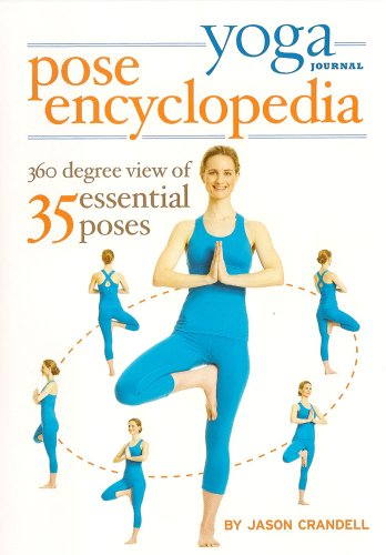 Yoga Journal: Pose Encyclopedia