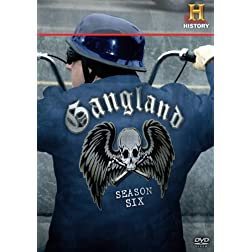 Gangland: Complete Season Six