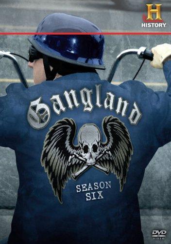 Gangland: Complete Season Six