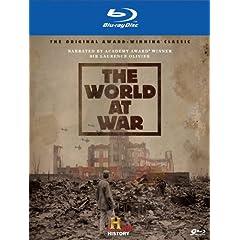 The World at War [Blu-ray]