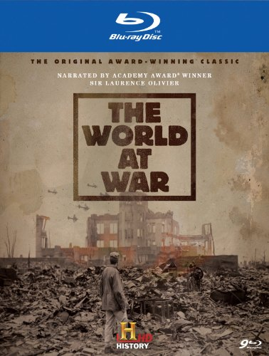 The World at War [Blu-ray]