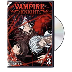 Vampire Knight 3