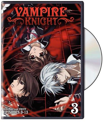 Vampire Knight 3