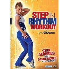 Pam Cosmi: Step in Rhythm Aerobics