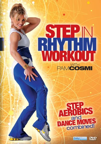 Pam Cosmi: Step in Rhythm Aerobics