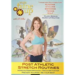 Yoga Tune Up: Athletic Stretch Routines With Jill Miller