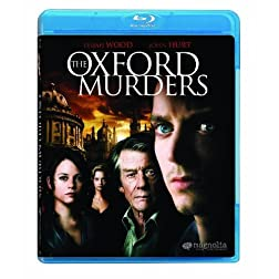 Oxford Murders [Blu-ray]