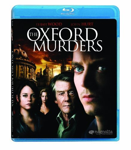 Oxford Murders [Blu-ray]