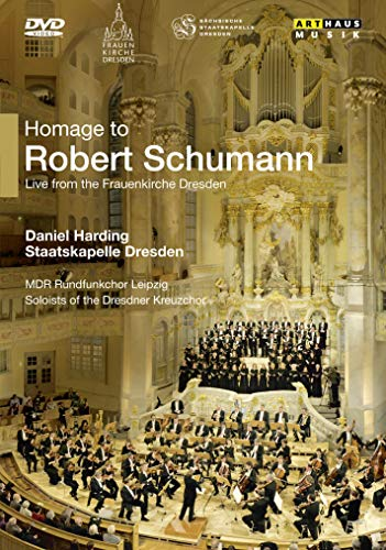 Homage to Robert Schumann