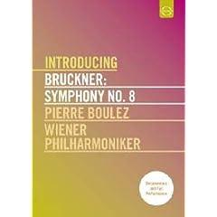 Introducing Bruckner: Symphony No 8