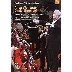 Die Meistersinger Von Nurnberg / Cello Concerto