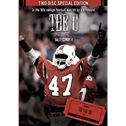 ESPN Films 30 for 30: The U