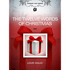 Passion Talk Series: The Twelve Words Of Christmas