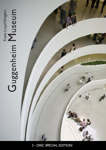 Frank Lloyd Wright's Guggenheim Museum - Special Edition