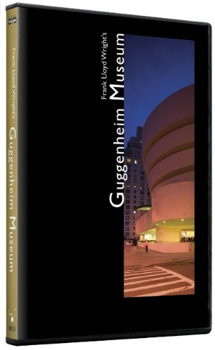 Frank Lloyd Wright's Guggenheim Museum - Standard Edition