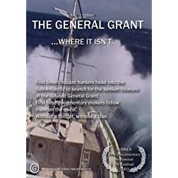 The General Grant ...where it isn't