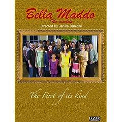 Bella Maddo - the novelita- 1