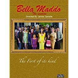 Bella Maddo - the novelita- 1