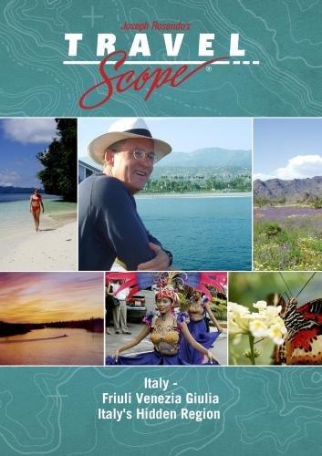 Italy - Friuli Venezia Giulia - Italy's�Hidden Region