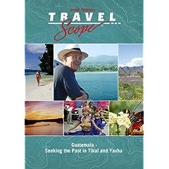 Guatemala - Seeking the�Past in Tikal and Yaxha
