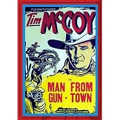 Man From Guntown