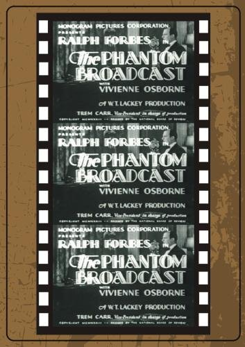 Phantom Broadcast