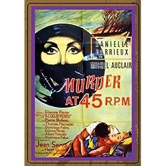 Murder At 45 R.P.M.