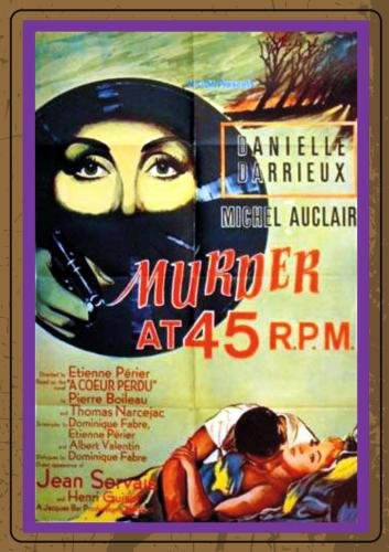 Murder At 45 R.P.M.