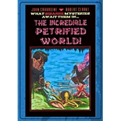Incredible Petrified World