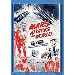 Mars Attacks the World