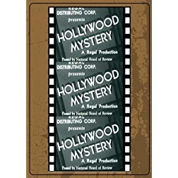 Hollywood Mystery