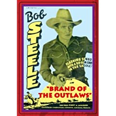 Brand Of The Outlaws