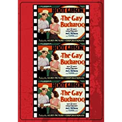 The Gay Buckaroo