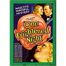 One Frightened Night