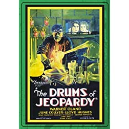 Drums Of Jeopardy