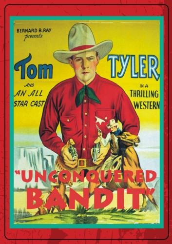 Unconquered Bandit