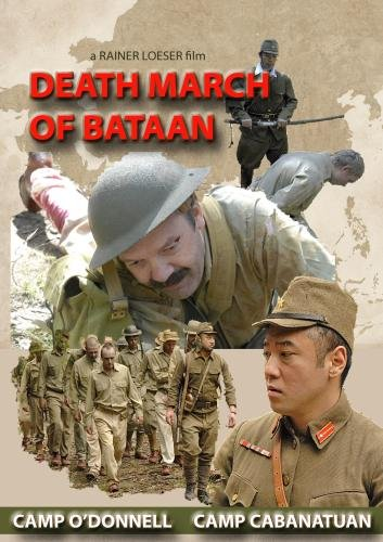 Death March Of Bataan