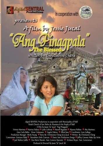 Ang Pinagpala  (The Bleesed)