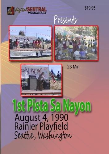 1st Pista Sa Nayon 1990