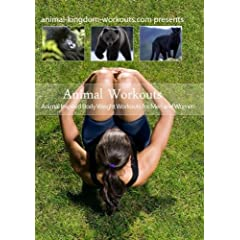 Animal Workouts -The DVD Course