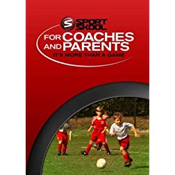 SPORTSKOOL - Coaches & Parents