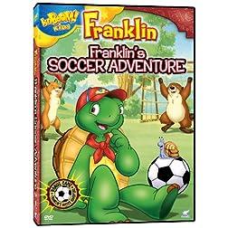 Franklin - Franklin's Soccer Adventure