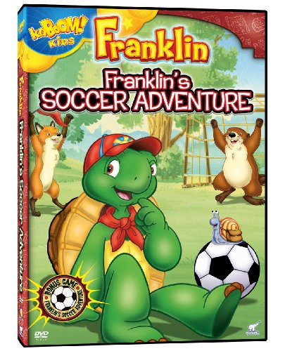 Franklin - Franklin's Soccer Adventure