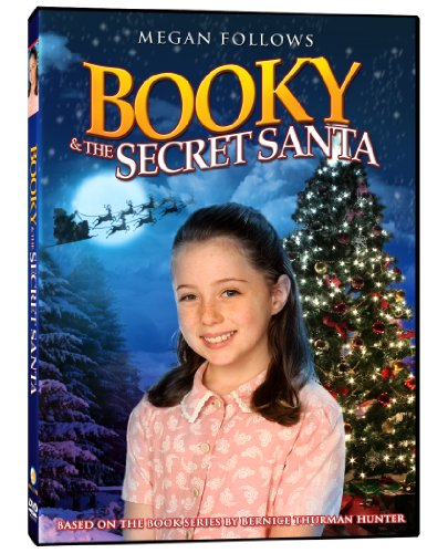 Booky and the Secret Santa