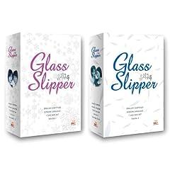 Korean TV Drama 2-pack: Glass Slipper Vol. 1 and Glass Slipper Vol. 2