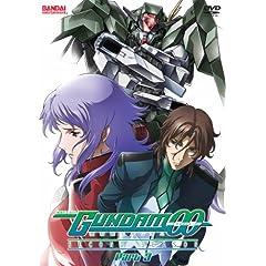 Mobile Suit Gundam 00 Season 2: Part 3