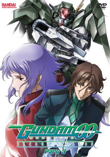 Mobile Suit Gundam 00 Season 2: Part 3