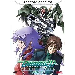 Mobile Suit Gundam 00 Season 2: Part 3 (Special Edition)
